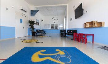Centro Medico Neuro Motulesi Vittoria
